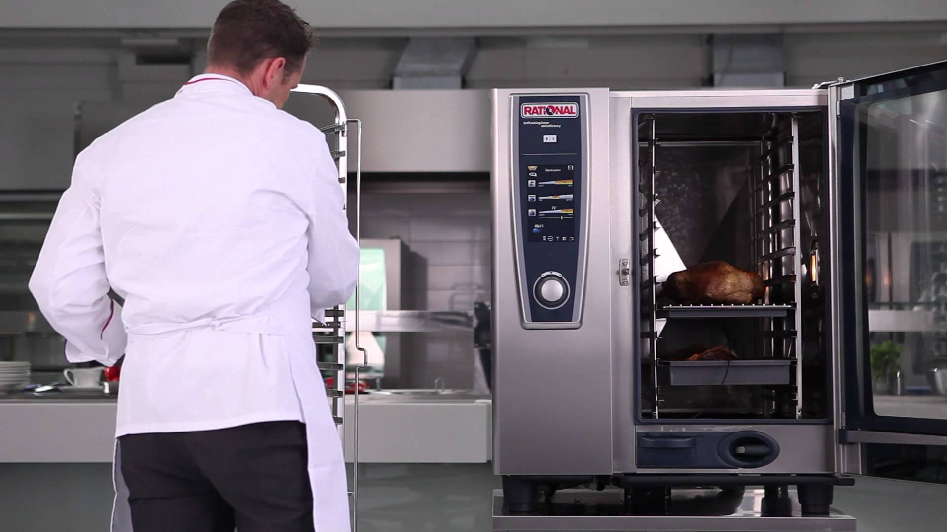 Rational ovens